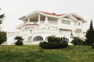 Термаикос, дом 800 кв. м