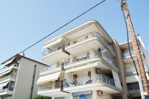 Термаикос, квартира 73 кв. м