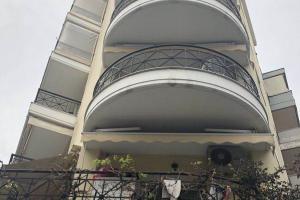 Салоники, квартира 98 кв. м