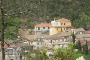 Квартиры в исторической резиденции, в алассио, италия