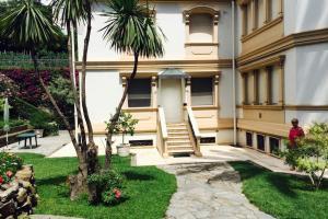 Двухуровневые апартаменты в сан-ремо, италия