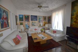 Апартаменты в центре Санремо
