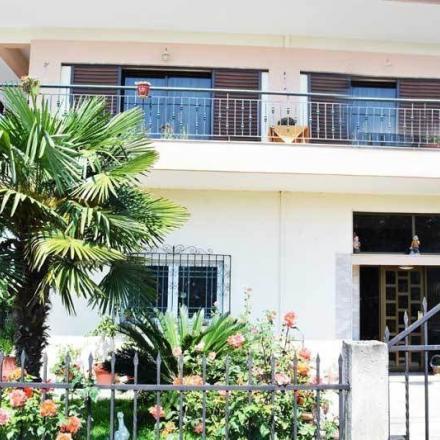 Калликратия, дом 160 кв. м