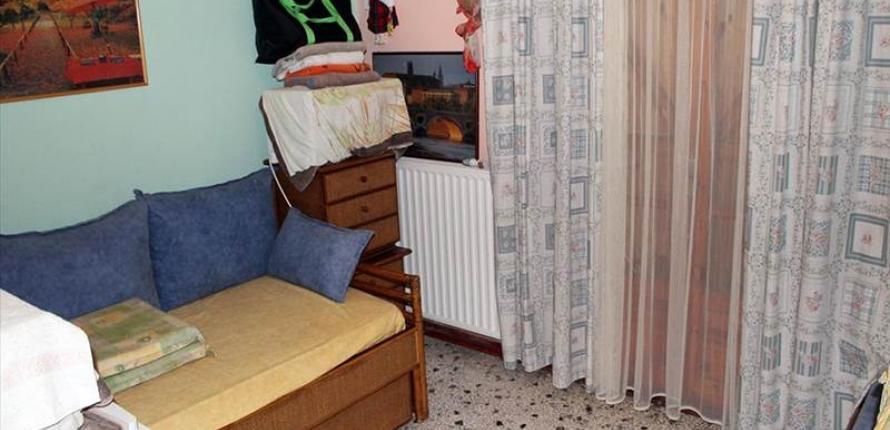 Ситония, дом 120 кв. м