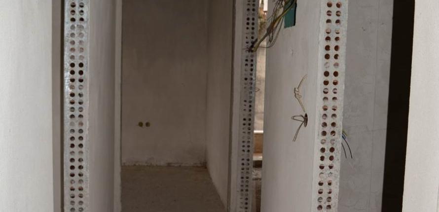 Калликратия, квартира 91 кв. м