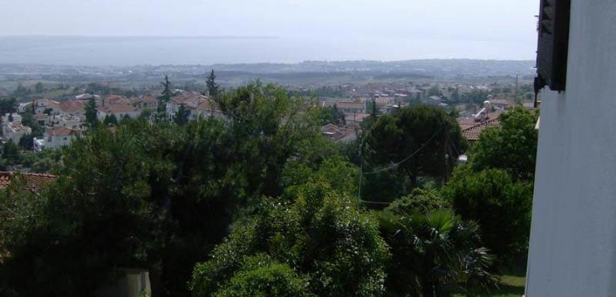 Панорама, дом 400 кв. м