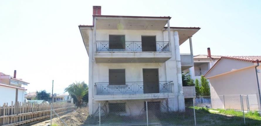 Агиос георгиос, квартира 113 кв. м