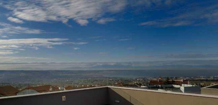 Панорама, таунхаус 140 кв. м