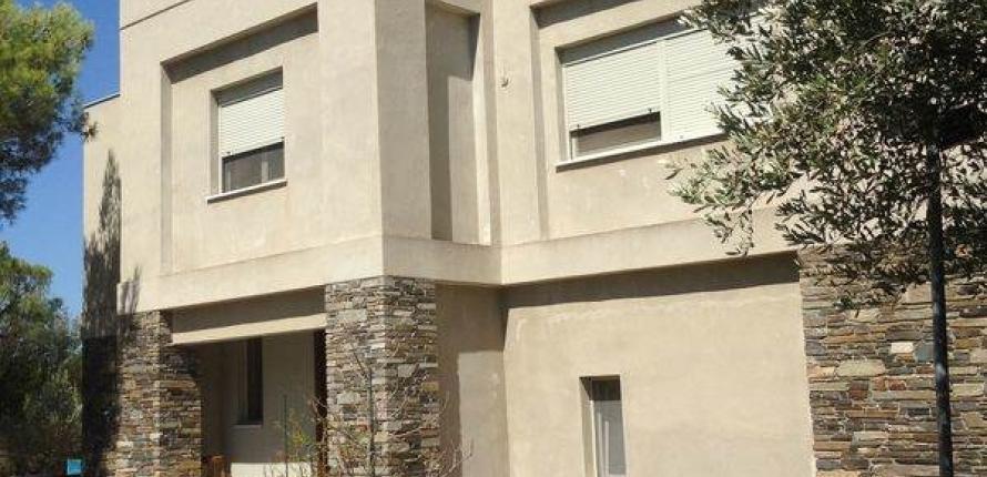 Ситония, дом 296 кв. м