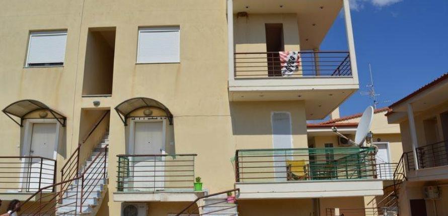 Полигирос, квартира 84 кв. м