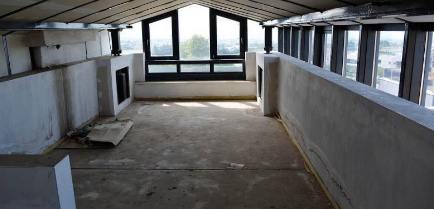 Панорама, дом 460 кв. м