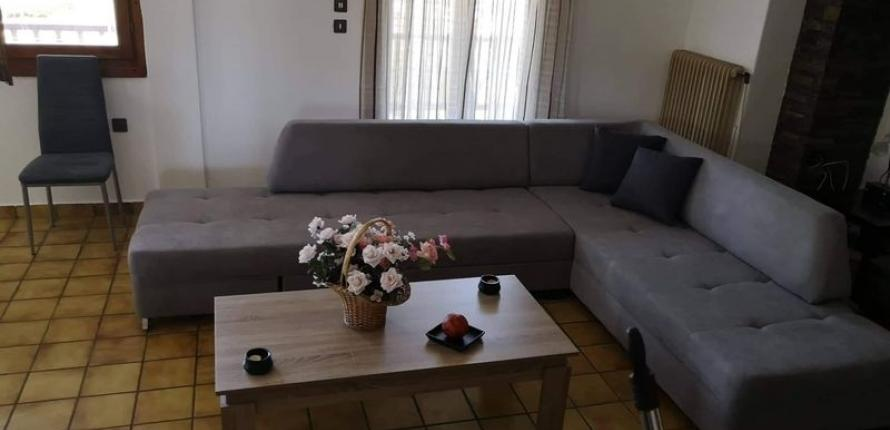 Ситония, дом 185 кв. м