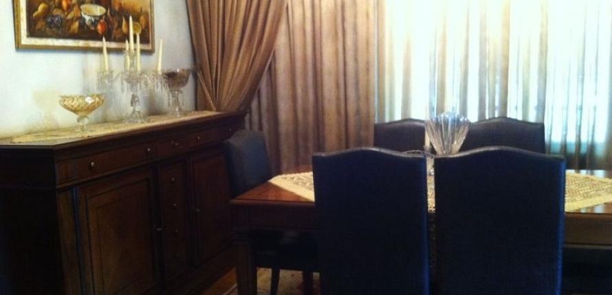 Салоники, квартира 114 кв. м