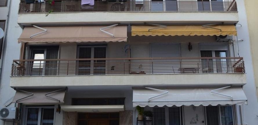 Салоники, квартира 95 кв. м