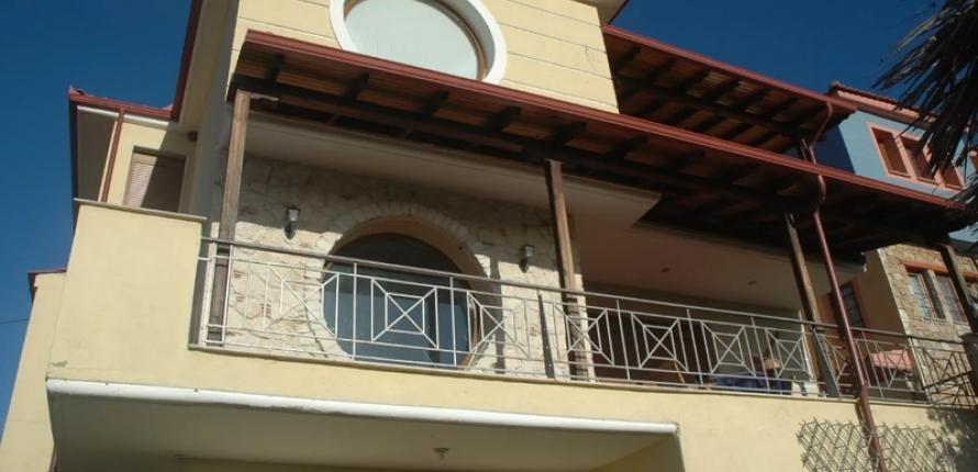 Муданья, дом 264 кв. м