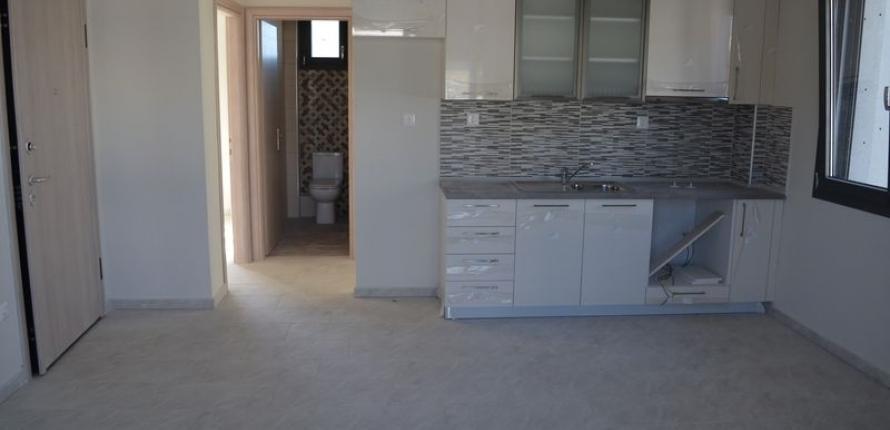 Полигирос, квартира 60 кв. м
