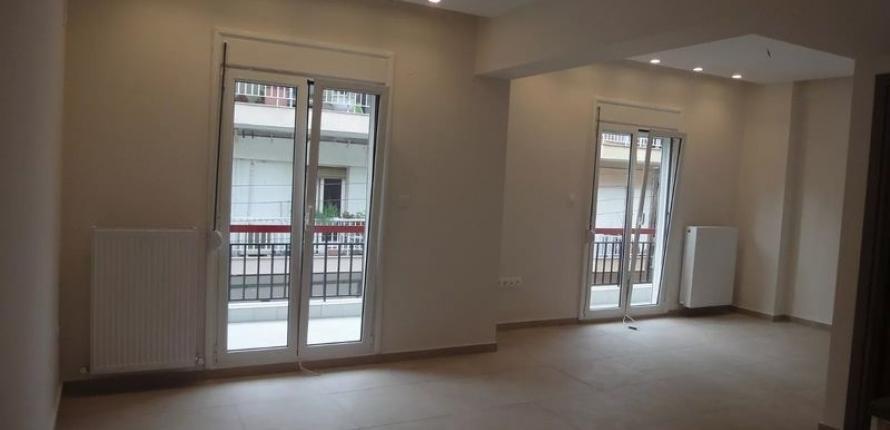 Салоники, квартира 81 кв. м