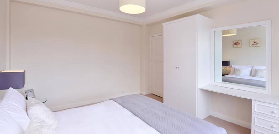 Односпальный апартамент в аренду