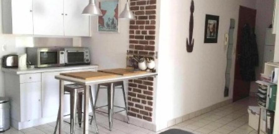 Квартира в престижном районе города дивон-ле-бан