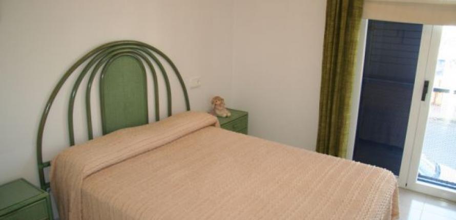 Современные светлые апартаменты, коста-брава, испания