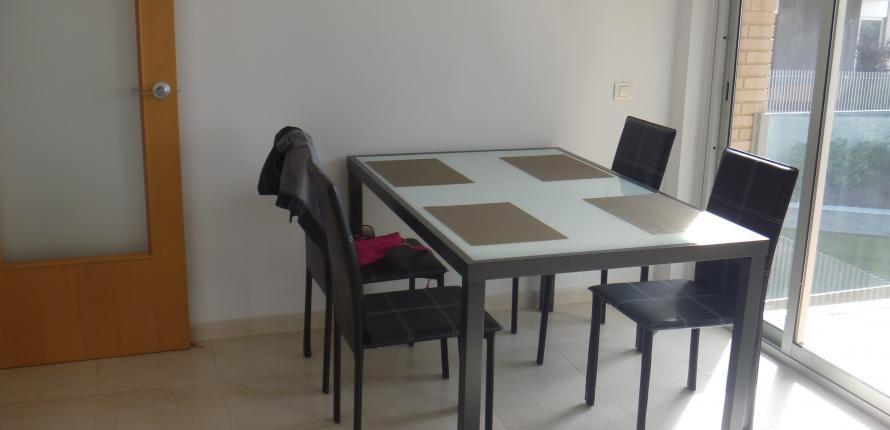 2х спальные апартаменты в салоу, испания