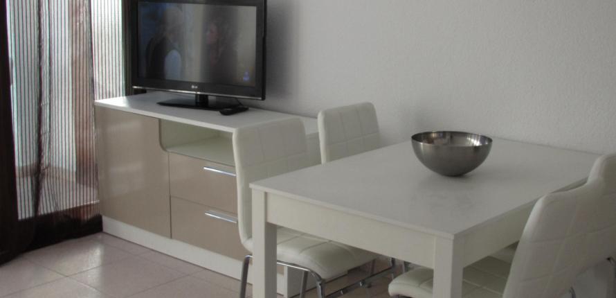 Квартира с прекрасным видом, о.тенерифе