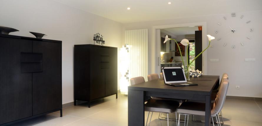 Современный, просторный дом с шикарным видом - Тамариу - Коста Брава