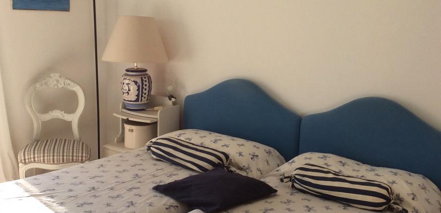Апартаменты в резиденции с бассейном