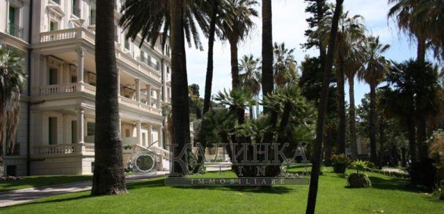Апартаменты в элитной резиденции